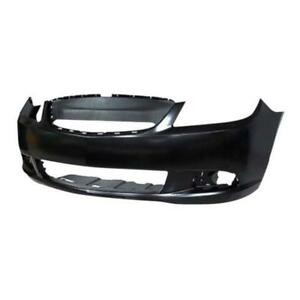 New Painted 2010 2011 2012 2013 Buick Lacrosse Front Bumper