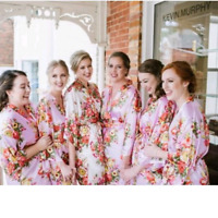 Bridal/party makeup artist & hairstylist$50up