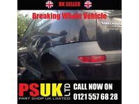 Vauxhall Corsa (2002) Breaking Whole Vehicle