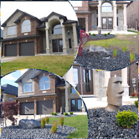 Landscaping Services and Tree Services
