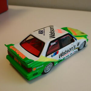 Diecast Model - 1/43 1991 BMW M3 E30