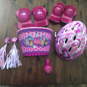 Childs Bike Accessories