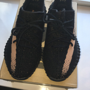 Yeezy boost 350 V2 Copper US 10