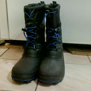 *NEW* WINTER BOOTS BOY'S SIZE 7