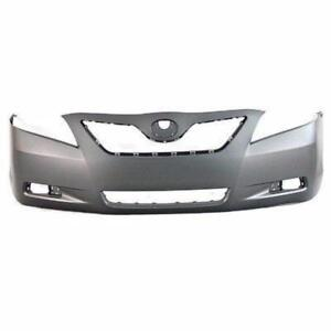New Painted 2007 2008 2009 Toyota Camry Front Bumper