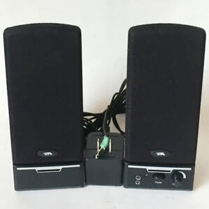 Speakers for Computers
