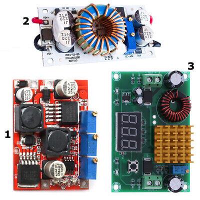 Dc-dc Step Up Boost Voltage Converter Regulator Module 5v-48v To 10v-50v Power