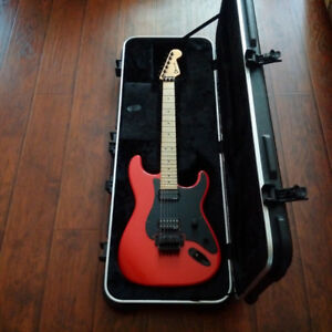 For Trade or Sale: Charvel MIJ Pro Mod So-Cal