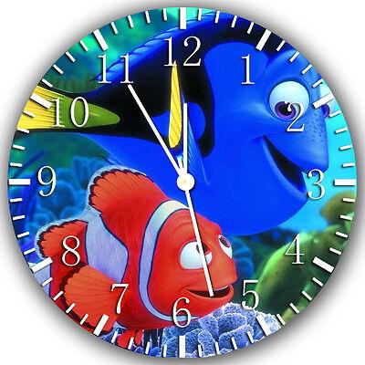 Finding Dory Nemo wall Clock 10