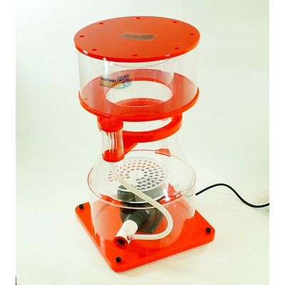 Series Protein Skimmers - Your Choice Aquatics DC Series Protein Skimmer