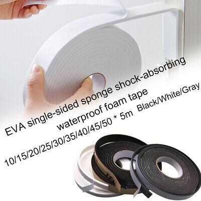 Draught Self-adhesive Tape Seal Window Foam Insulation Strip