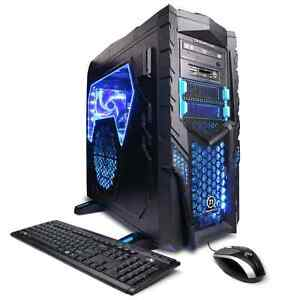 NEW PC FOR LESS! HOME /VIDEO EDITING /GAMING POWERFULL