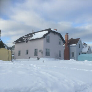 IROQUOIS FALLS ...LARGE 4 BEDROOM HOME FOR RENT