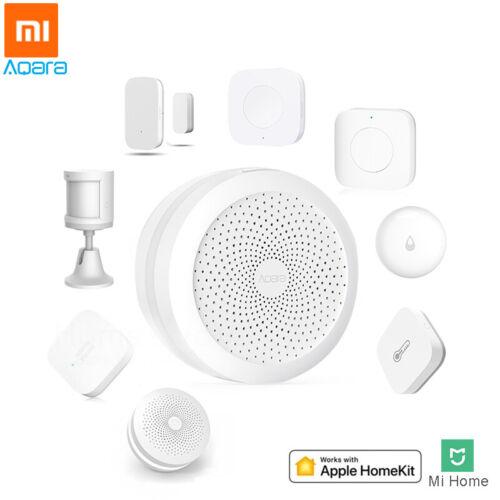 Xiaomi Aqara Zigbee Smart Home Security Kit Multifunction Se