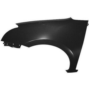 New Painted 2007-2012 Nissan Sentra Fender & FREE shipping