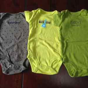 Boys size 3 month clothes London Ontario image 2