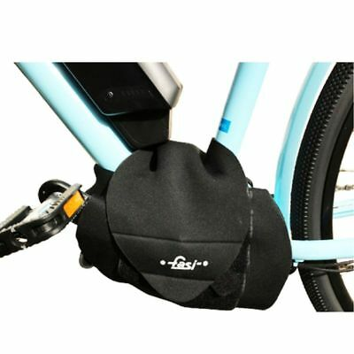 Bicicleta Eléctrica Motor Funda Protectora para Bosch Y Panasonic Motores
