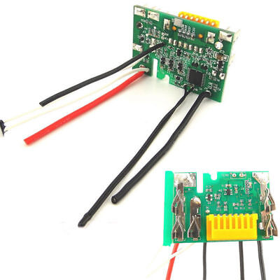18v Pcm Pcb Lithium Battery Protect Circuit Module Board For Makita Drill - L25