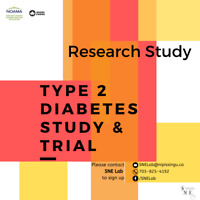 Paid Research Study - Type 2 Diabetes