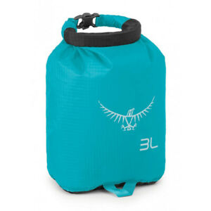 Osprey Ultralight Dry Sack 3L for Trade or $10. See other ads.