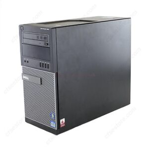 Dell Optiplex 790 Core i5-2400 3.10Ghz Quad Core 500GB HD