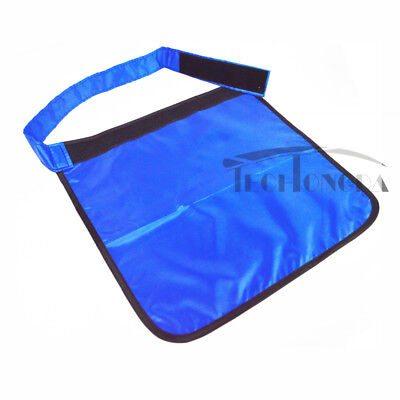 0.5mmpb Bust Apron X-ray Protection Apron No-lead Protective Hospital Lab