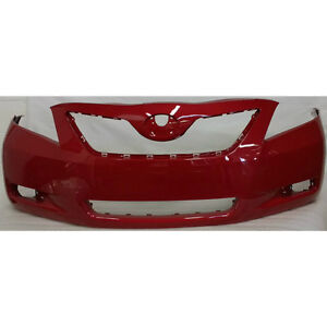 NEW 2007-2011 TOYOTA CAMRY FRONT BUMPER London Ontario image 4