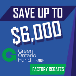 Replacement windows factory direct, up to $6,000 rebates