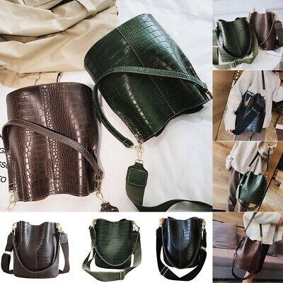 Multi Junior Handbags - Large Capacity Alligator Bags Women Pattern Handbag Casual Crocodile Shoulder JR