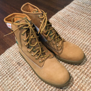 Kodiak Proworker Boots - Brand New - Men's Size 9