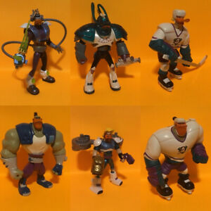 90s Action Figures Great Deals On Toys Games From Trainsets To