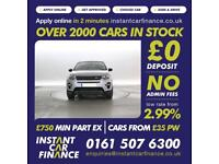 Land Rover Discovery Sport 2.2SD SE CREDIT PROBLEMS? 0161 507 6300