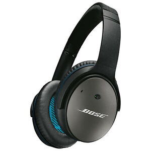 Bose QuietComfort 25 Over-Ear Noise Cancelling