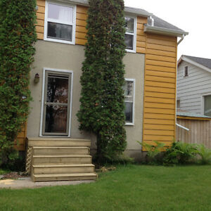 Lovely well-maintained character home in WestView