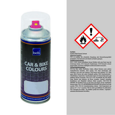 BCB Autolack in Spraydose für AUDI LY3J BRILLANTROT