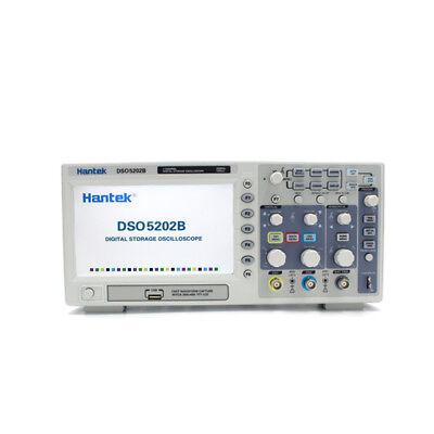 Digital Multimeter Oscilloscope Usb Pc 200mhz 2 Ch Automotive Diagnostic