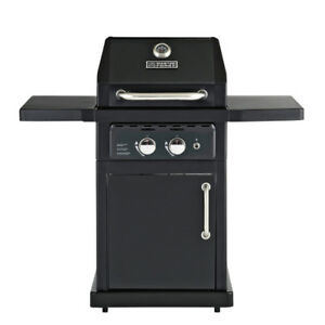 Bbq grill master forge dyna glo high quality with cover propane