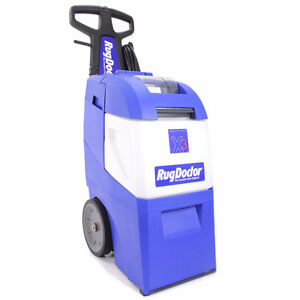 Rug Dr. X3 Carpet Cleaner Almost new BUY OR RENT! Steam Cleaners