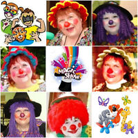 CLOWNS*MAGIC SHOW*FACE PAINTING*BALLOON FUN