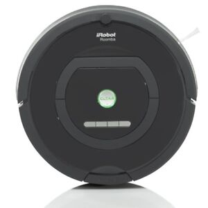 iRobot Roomba 770 Vacuuming Robot