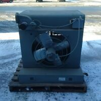 heater unit for industrial commercial use