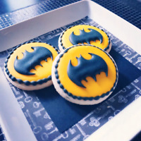 Custom Decorated Sugar Cookies