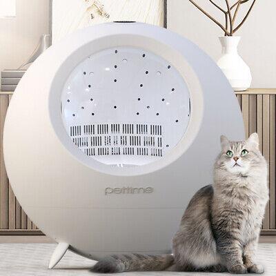 APP Control Pet Drying Box Drying Cat Multi-function Bath Smart Bath