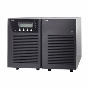 Eaton 9130 UPS Back Up Power SupplyEaton 9130 extended battery m