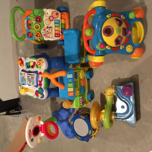Lot of baby toys!!  REDUCED!