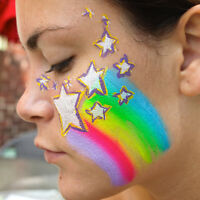 Face Painter (Birthdays, Fundraisers, Theme Parties)