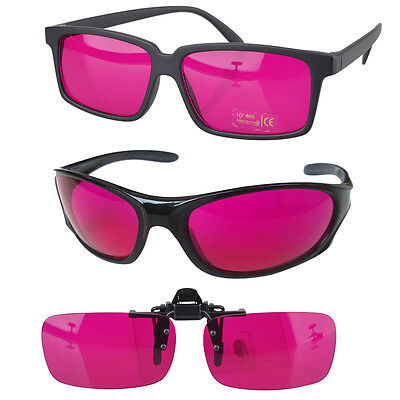 2017 Colorblindness Corrective Glasses For Red Green Color Blind Vision Care