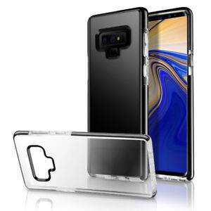 Galaxy Note 9 Slim Crystal Clear Case