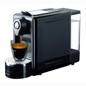 Martello Stilista Primeo, Black - One Touch Espresso Machine