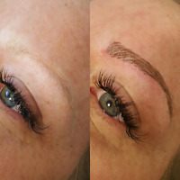 $350 MICROBLADING by Extended Beauty